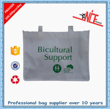 Dual Handle non woven Shopping Bag