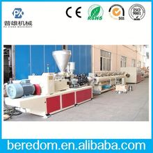 Pvc Compounding Water Pipe Plant Factory