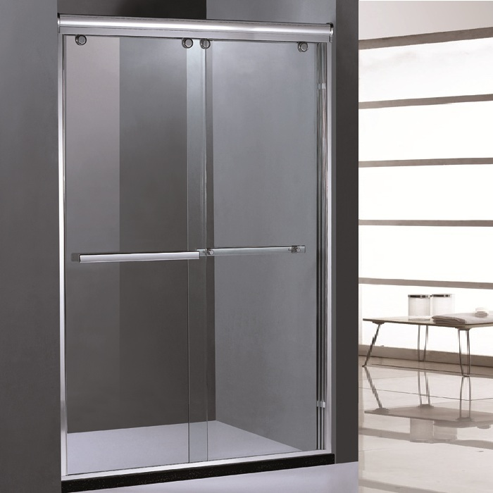 Cheap Price And Best Selling Shower Room Glass Doors