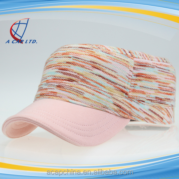 European Quality Brand Custom Women Winter Castro Hat /Trapper Cap Wholesale China