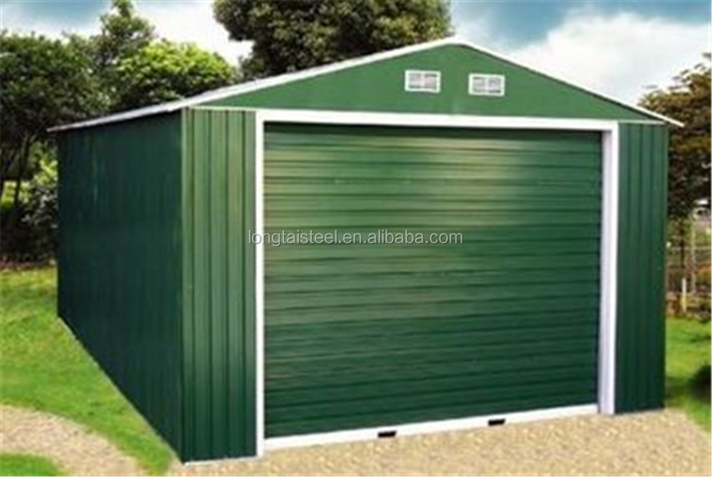 Best selling and high quality steel structure prefab house