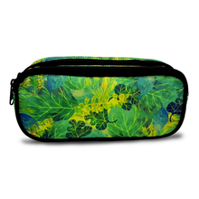 Fashion StationarySchool Pencil Case With Two Compartments Custom Printed Available