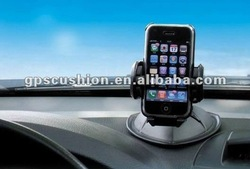car dashboard gps or smart phone mount bean bag (APG6058)