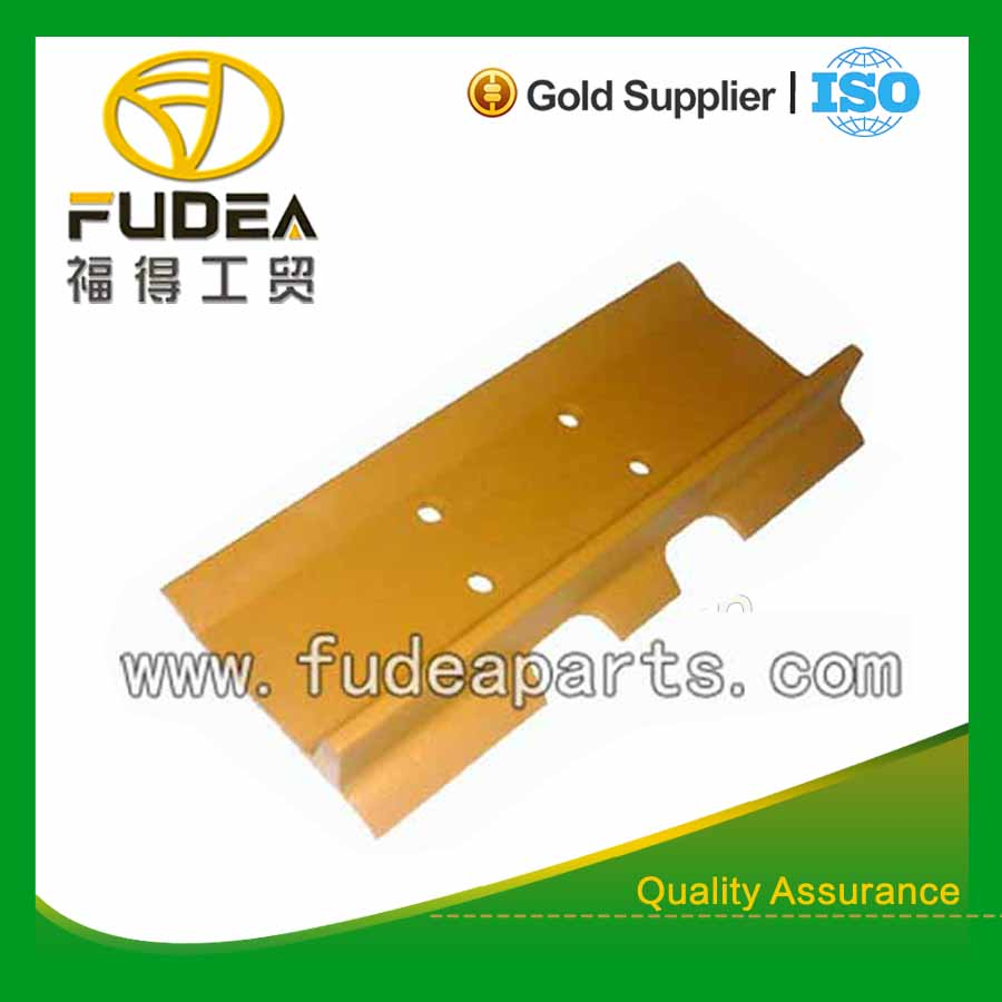 Bulldozer undercarriage spare part D6c track shoe dozer