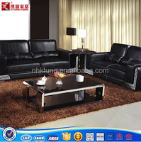 Genuine Leather Sofa one seat,loveseat,three seat For Living Room furniture SF-169