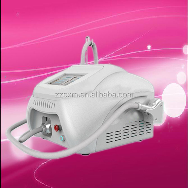 Home Use 808nm Diode Laser / Hair Removal Laser with Professional