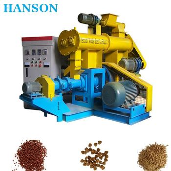 tilapia fish feed meal machine/floating tilapia feed pelletizer/fish feed pellet mill production line /008637161312938