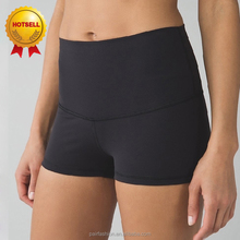 Polyester Sport Nylon Short, Dry Fit Short Wholesale, Lady Wholesale Cheerleading Short