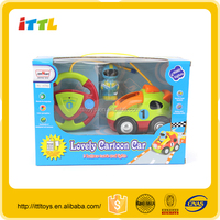 Professional supply Cheap Price Function cartoon rc car With Low Price
