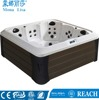 Large Outdoor Spa Whirlpool Spa Bath Tub Price