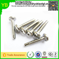 custom small machine screws,aluminum machine screws,machine fabrication screw