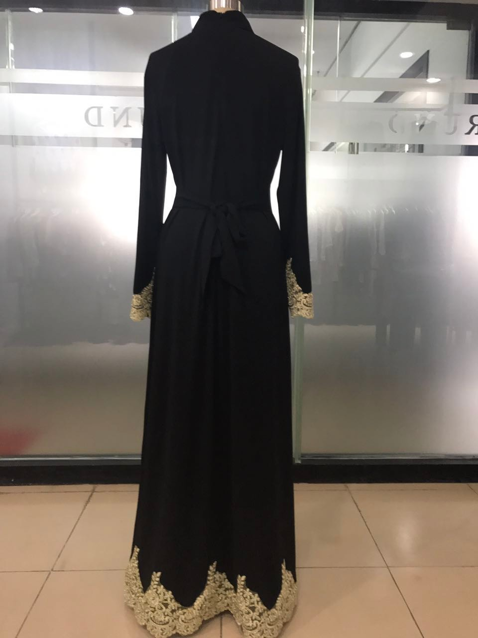 Abaya Designs Abaya Turkish Clothing Muslim Dress For Women Long Maxi Kaftan