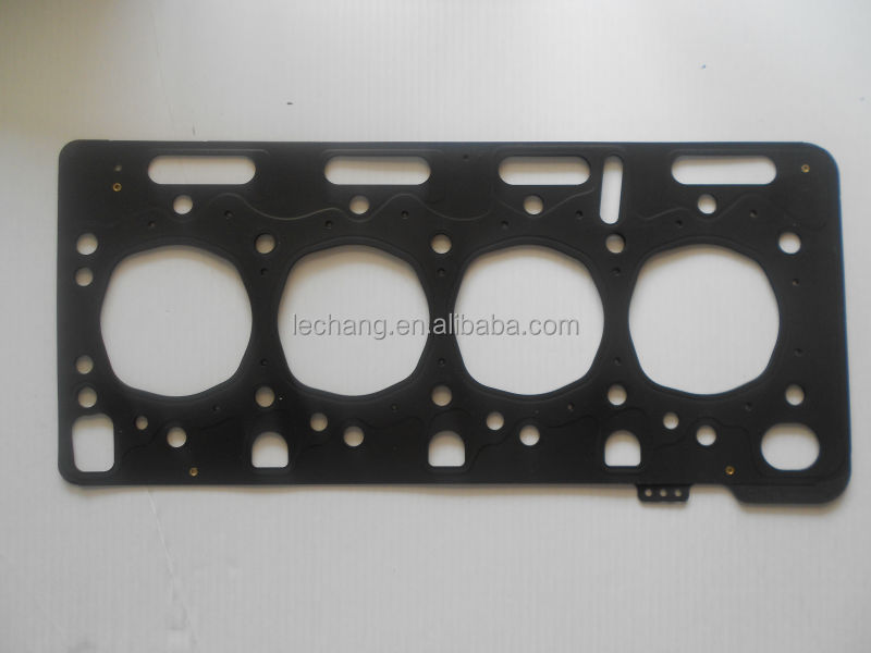 CYLINDER HEAD GASKET FOR JCB ENGINE 320/02608 STAINLESS STEEL