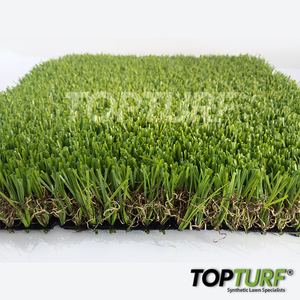 NANTONG TOPFLOR LANDSCAPE GRASS 30MM WITH COLOR OF SIMULATION AURUMN