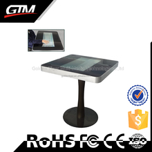 Ir Two Point Multi Touch Overlay Screen Table For Interactive Games 2016 New Product Touch Screen Pc Coffee Table