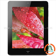 hot 9.7inch Windows 7 tablet 64GB vatop tablet