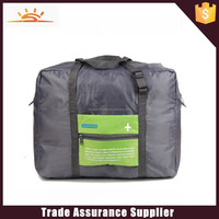 Wholesale Korean Style polyester foldable travel bag,small order welcome