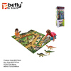 Kids Funny Play Mat Toy With