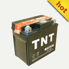 YTZ5S agm motorcycle battery
