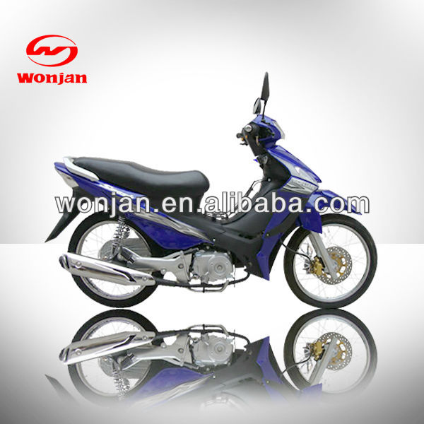 2013 air cooling super cub 110cc motorcycle for sale(WJ110-VIII)