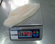 high quality frozen pangasius /basa/swai fillet