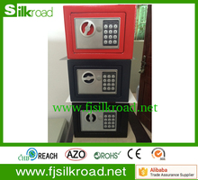 Electronic Digital Hotel Home Money Cash Safe Box For Sale