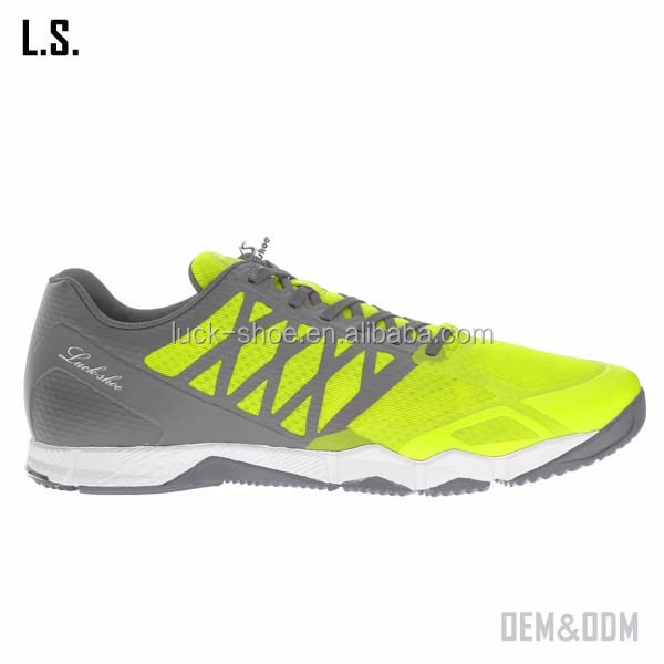 Rubber Insole Material and Leather Upper Material Sports shoes zapatos deportivos