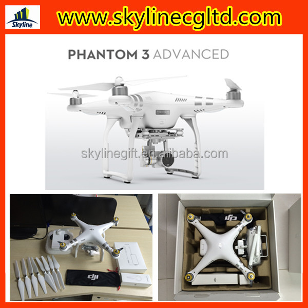 1080P HD Video Camera 2KM Remote distance Dji Phantom 3 advanced