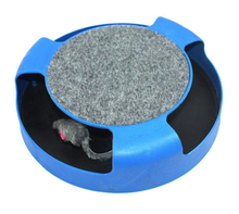 Rotary Plate Games Cat Toys Cat Scratching Post Pet Sex Toys Wholesale Pet Products