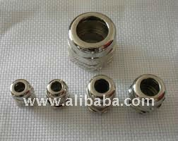 Nical Plated Cable Glands (IP68)