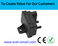 China manufacture high quality differential CNG/LPG Fuel Pressure Sensor with low cost