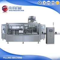 Energy Mineral Equipment Beer Canning Machine for Sale