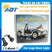 car door laser light infinity,universal led laser car door light,car door laser light