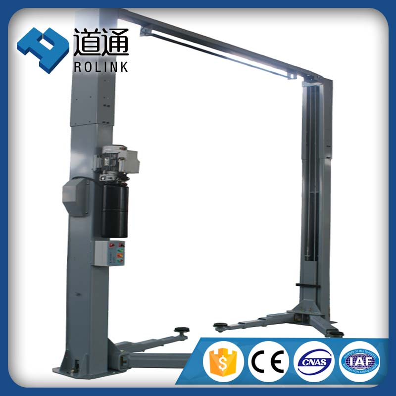 Cheap Prices 2 post car lift with ce