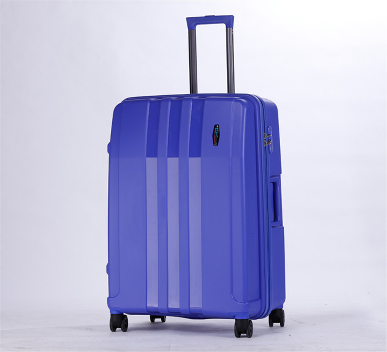 hot-selling carry-on zipper suitcase
