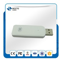 ACR38T-D1skimming usb sim smart card reader with good quality