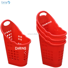 new hand held shopping basket 70Liters