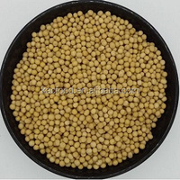2015 New Crop Soybeans