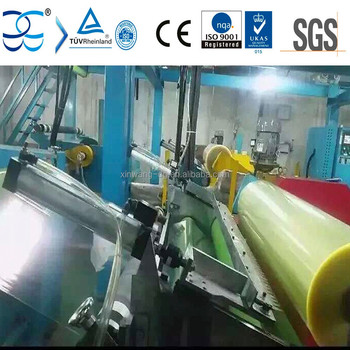 High Efficiency Meier Bath Coating Machine For Packing Tape, Gum Tape, Scotch Tape