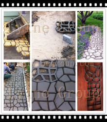 new products country yard paving molds alibaba china supplier