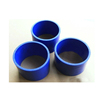 high pressure/heat/fuel/resistant automotive silicone rubber bellow tube with stainless steel rings/all kinds of types