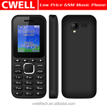 OEM ECON G01 1.77 inch Dual SIM Card GSM lowest price China Mobile Phone