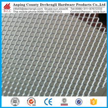 Light Weight Aluminum Expanded Metal Plate mesh