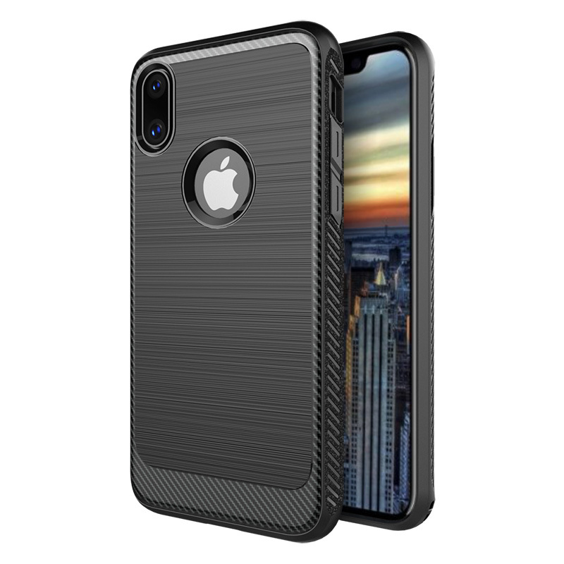 2018 trending products soft tpu mobile phone cover for <strong>iphone</strong> X case back cover