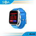 SMA Q2 smart watch 30 days standby time IP67 waterproof swimming smart watch Always-on Memory LCD Screen smart watch Q2