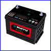 New product 58500MF Scrap battery Super Lead Acid Dry 12 V drained Battery for cars