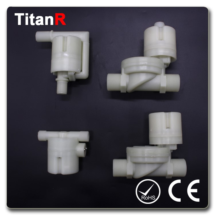 High quality mini water level float shut off valve