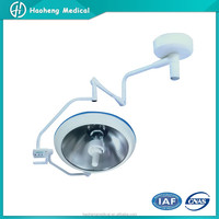 KSD ZF600 overall reflection Tungsten Halogen / LED medical ceiling lights