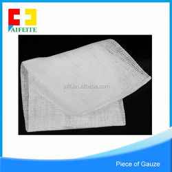 2015 adhesive wound dressing bordered gauze wound dressing surgical gauze dressing