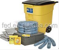 100% pp chemical spill kits